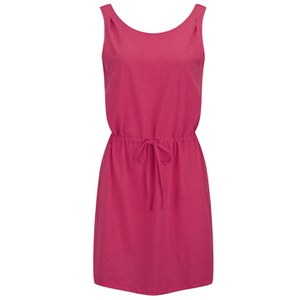 ONLY Women's April Beach Dress - Paradise Pink