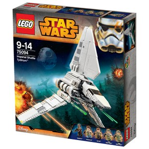 LEGO Star Wars: Imperial Shuttle Tydirium™ (75094)