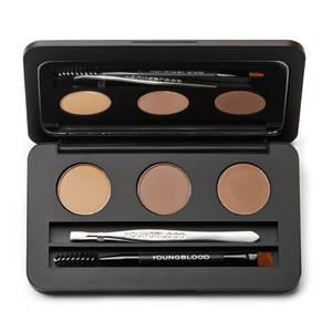 Youngblood Brow Artiste Kit - Brunette