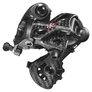 Campagnolo Super Record 11 Speed Rear Derailleur - Short Cage