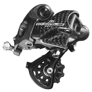 Campagnolo Chorus 11 Speed Rear Derailleur - Short Cage
