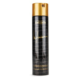 Spray fijador Infinium Extra Strong de L'Oreal Professionnel (300 ml)