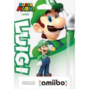 Luigi amiibo (Super Mario Collection)