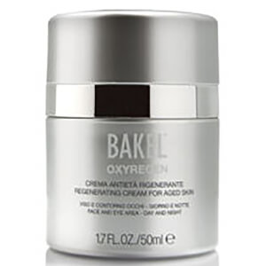 BAKEL Oxyregen Regenerating and Oxygenating 24H Cream (50ml)