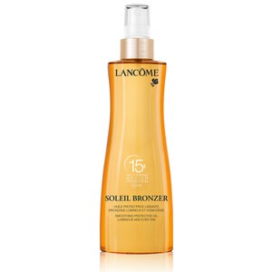 Lancôme Soleil Bronzer Oil SPF15 200ml