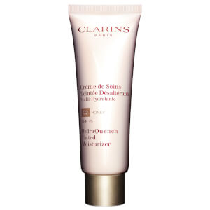 Clarins Skin Hydraquench Tint 02