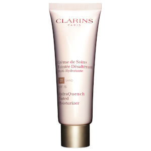 Clarins Skin Hydraquench Tinted 01