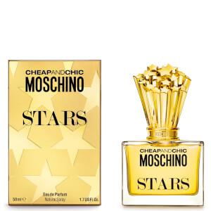 Eau de Parfum Stars da Moschino 50 ml