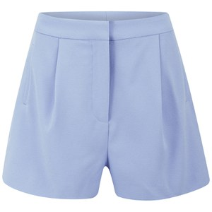 C/MEO COLLECTIVE Women's Crew Love Shorts - Sky