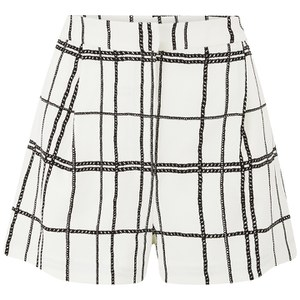 C/MEO COLLECTIVE Women's Crew Love Shorts - Ivory Rope