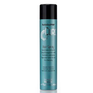 BaByliss PRO Curl Hair Spray
