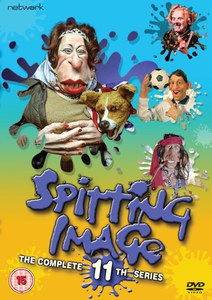 Spitting Image - The Complete Eleventh Series