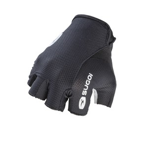 Sugoi Men's RC100 Gloves - Black