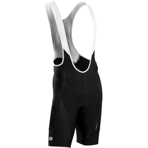 Sugoi Men's RS Pro Bib Shorts - Black