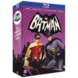 Batman: La Série Télévisée L'intégrale