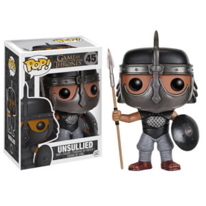 Game of Thrones Unsullied Pop! Vinyl Figure