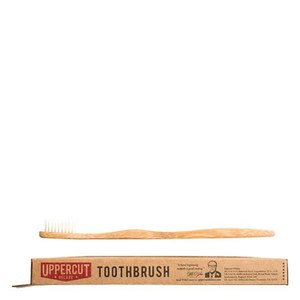 Uppercut Deluxe Men's Toothbrush