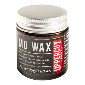 Uppercut Deluxe Men's Mo Wax (25 g)