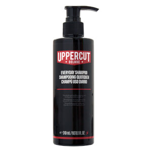 Uppercut Deluxe Men's Shampoo (250 ml)
