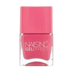 nails inc. Berkeley Street Gel Effect Nail Varnish (14 ml)