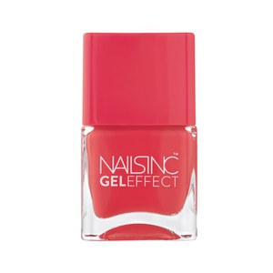 nails inc. Kensington Passage Gel Effect Nail Varnish (14 ml)