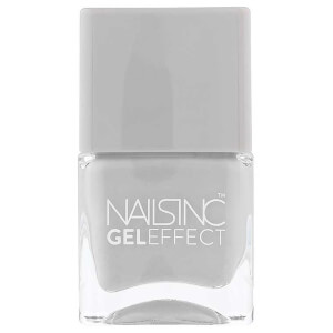 nails inc. Hyde Park Place Gel Effect Nail Varnish (14ml)