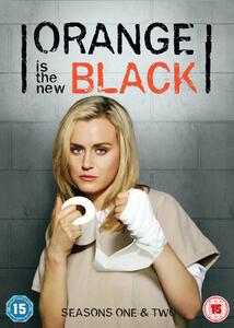 Orange is the New Black Seasons 1 & 2