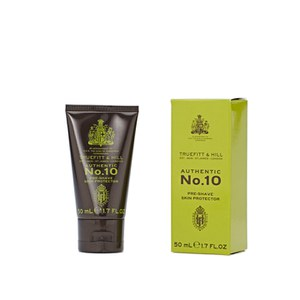 Truefitt & Hill Authentic No. 10 Pre Shave Skin Protector