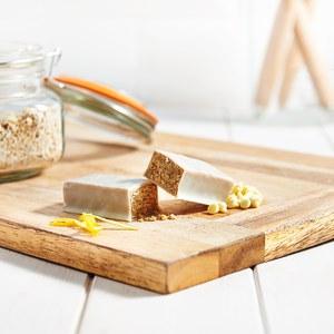 Meal Replacement Box of 7 Hot Cross Bun Bars