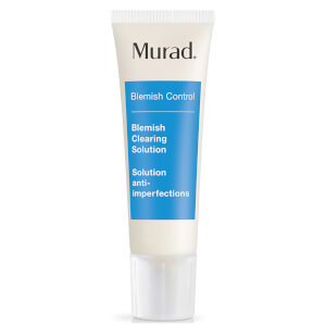 Tratamiento anti-acné Murad Blemish Clearing Solution 50ml