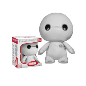 Peluche Funko Fabrikations Baymax - Disney Big Hero 6