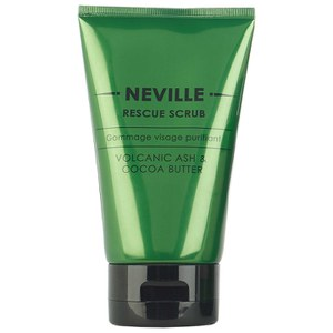 Exfoliante Rescue Scrub de Neville (125 ml)