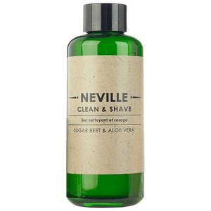 Neville Clean and Shave completo (200 ml)