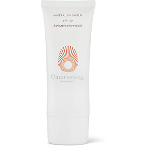Omorovicza Mineral UV Shield -aurinkovoide, SPF30 (100ml)