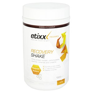 Etixx Recovery Shake - Chocolate (1Kg)