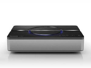 Panasonic SC-NP10EB-K Wireless Bluetooth Speaker for iPads & Tablets - Black - Grade A Refurb