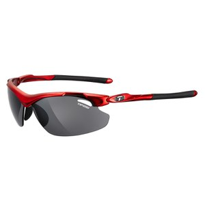 Tifosi Tyrant 2.0 Sunglasses - Metallic Red