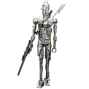 Star Wars The Black Series IG-88 6 Inch Action Figure