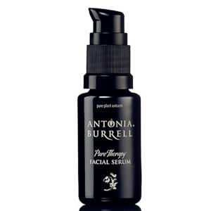Antonia Burrell Pure Therapy Facial Serum Oil (15ml).