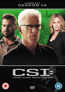 CSI: Vegas - Season 14