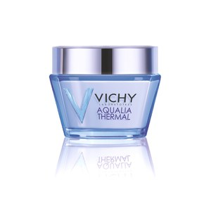 Vichy Aqualia Thermal Light Hydration per Pelli Sensibili Normali/Miste 50ml