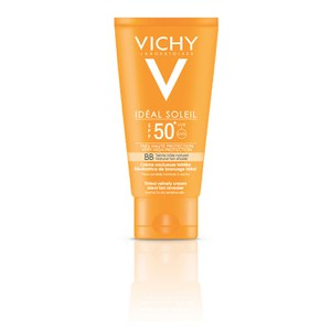 Vichy Ideal Soleil Velvety BB Cream SPF 50 50 ml