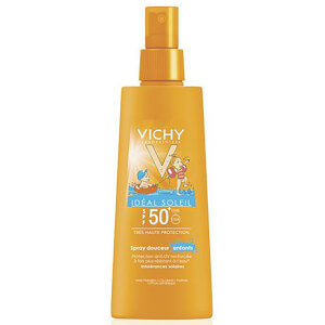Vichy Ideal Soleil Spray For Children SPF 50+ 200ml