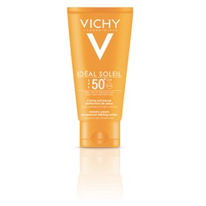Vichy Ideal Soleil Velvety Cream SPF 50 50ml.