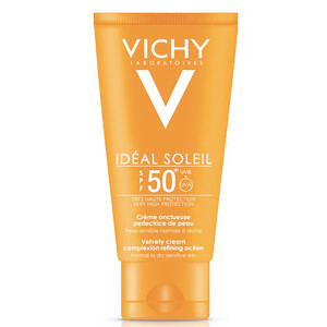 Vichy Ideal Soleil Velvety Cream SPF 50 50 ml