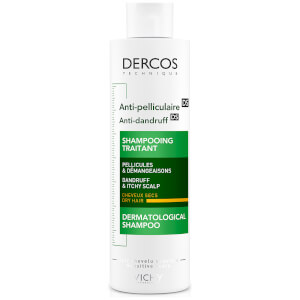 Vichy Dercos Anti-Schuppen Shampoo For Dry Hair 200 ml