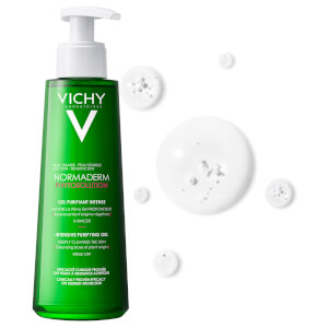 Vichy Normaderm Deep Cleansing Purifying Gel 200ml: Image 2