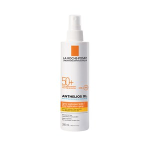 Spray ultra ligero Anthelios XL de La Roche-Posay - SPF 50+ (200 ml)