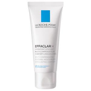La Roche-Posay Effaclar H Moisturiser -kosteusvoide 40ml