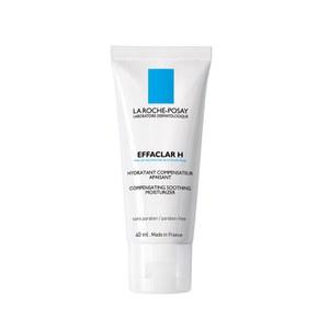 La Roche-Posay Effaclar H hydratant compensateur apaisant 40ml